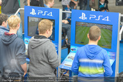Game City - Rathaus - Sa 11.10.2014 - 44