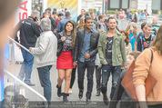 Game City - Rathaus - Sa 11.10.2014 -  ALAN mit Freundin50