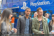 Game City - Rathaus - Sa 11.10.2014 - ALAN54