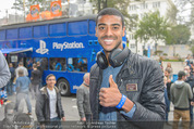 Game City - Rathaus - Sa 11.10.2014 - ALAN58