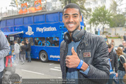 Game City - Rathaus - Sa 11.10.2014 - ALAN59