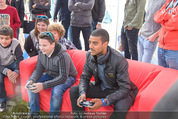Game City - Rathaus - Sa 11.10.2014 - ALAN74