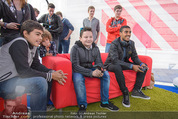 Game City - Rathaus - Sa 11.10.2014 - ALAN79
