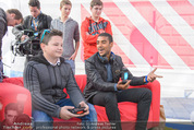 Game City - Rathaus - Sa 11.10.2014 - ALAN80