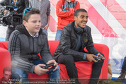 Game City - Rathaus - Sa 11.10.2014 - ALAN81
