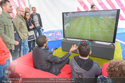Game City - Rathaus - Sa 11.10.2014 - ALAN82