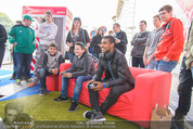 Game City - Rathaus - Sa 11.10.2014 - ALAN85