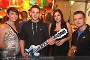 Rocktober - Krieglach - Sa 11.10.2014 - 14