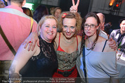 Discofieber XXL - MQ Halle E - Sa 11.10.2014 - MQ MuseumsQuartier Halle E, Discofieber Special XXL22