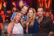 Discofieber XXL - MQ Halle E - Sa 11.10.2014 - MQ MuseumsQuartier Halle E, Discofieber Special XXL9