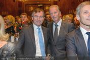 Wolfgang Fellner 60er - Park Hyatt Hotel - Mo 13.10.2014 - Toni M�RWALD, Reinhold MITTERLEHNER105