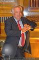 Wolfgang Fellner 60er - Park Hyatt Hotel - Mo 13.10.2014 - Wolfgang FELLNER (Portrait)106