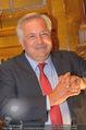 Wolfgang Fellner 60er - Park Hyatt Hotel - Mo 13.10.2014 - Wolfgang FELLNER (Portrait)108