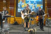 Wolfgang Fellner 60er - Park Hyatt Hotel - Mo 13.10.2014 - Andreas GABALIER live (B�hnenfoto)109