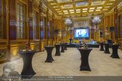 Wolfgang Fellner 60er - Park Hyatt Hotel - Mo 13.10.2014 - 11