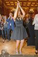Wolfgang Fellner 60er - Park Hyatt Hotel - Mo 13.10.2014 - Jenny FELLNER113