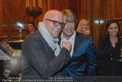 Wolfgang Fellner 60er - Park Hyatt Hotel - Mo 13.10.2014 - DJ �TZI Gerry FRIEDLE, Dominic HEINZL119