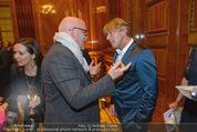 Wolfgang Fellner 60er - Park Hyatt Hotel - Mo 13.10.2014 - DJ �TZI Gerry FRIEDLE, Dominic HEINZL120