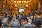 Wolfgang Fellner 60er - Park Hyatt Hotel - Mo 13.10.2014 - Publikum122