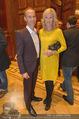 Wolfgang Fellner 60er - Park Hyatt Hotel - Mo 13.10.2014 - Marcus WADSAK, Sylvia SARINGER123