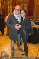 Wolfgang Fellner 60er - Park Hyatt Hotel - Mo 13.10.2014 - DJ �TZI Gerry FRIEDLE mit Ehefrau Sonja124