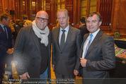 Wolfgang Fellner 60er - Park Hyatt Hotel - Mo 13.10.2014 - DJ �TZI Gerry FRIEDLE, Reinhold MITTERLEHNER, Toni M�RWALD128
