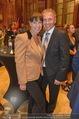 Wolfgang Fellner 60er - Park Hyatt Hotel - Mo 13.10.2014 - Claudia KRISTOVIC-BINDER mit Martin129