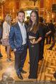 Wolfgang Fellner 60er - Park Hyatt Hotel - Mo 13.10.2014 - Katia WAGNER131