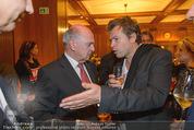 Wolfgang Fellner 60er - Park Hyatt Hotel - Mo 13.10.2014 - Erwin PR�LL, Markus BREITENECKER136