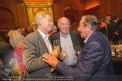 Wolfgang Fellner 60er - Park Hyatt Hotel - Mo 13.10.2014 - Peter PELNIKA, Herbert LACKNER, Richard LUGNER146
