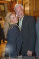 Wolfgang Fellner 60er - Park Hyatt Hotel - Mo 13.10.2014 - Susanna HIRSCHLER, Toni POLSTER151