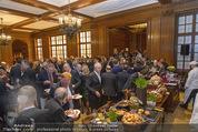 Wolfgang Fellner 60er - Park Hyatt Hotel - Mo 13.10.2014 - Publikum153