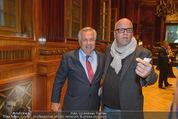 Wolfgang Fellner 60er - Park Hyatt Hotel - Mo 13.10.2014 - DJ �TZI Gerry FRIEDLE, Wolfgang FELLNER154