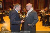 Wolfgang Fellner 60er - Park Hyatt Hotel - Mo 13.10.2014 - DJ �TZI Gerry FRIEDLE, Hannes AMETSREITER159