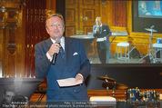 Wolfgang Fellner 60er - Park Hyatt Hotel - Mo 13.10.2014 - Oliver VOIGT170
