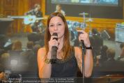 Wolfgang Fellner 60er - Park Hyatt Hotel - Mo 13.10.2014 - Christina ST�RMER (B�hnenfoto)177