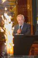 Wolfgang Fellner 60er - Park Hyatt Hotel - Mo 13.10.2014 - Wolfgang FELLNER188