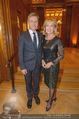 Wolfgang Fellner 60er - Park Hyatt Hotel - Mo 13.10.2014 - Josef OSTERMAYER, Dagmar KOLLER19