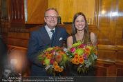 Wolfgang Fellner 60er - Park Hyatt Hotel - Mo 13.10.2014 - Oliver VOIGT, Christina ST�RMER195