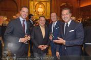 Wolfgang Fellner 60er - Park Hyatt Hotel - Mo 13.10.2014 - Johann GUDENUS, Heinz-Christian HC STRACHE21