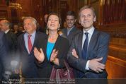 Wolfgang Fellner 60er - Park Hyatt Hotel - Mo 13.10.2014 - Wolfgang FELLNER, Johanna MIKL-LEITNER212