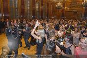 Wolfgang Fellner 60er - Park Hyatt Hotel - Mo 13.10.2014 - Publikum214