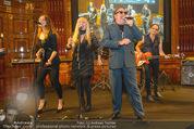 Wolfgang Fellner 60er - Park Hyatt Hotel - Mo 13.10.2014 - OPUS live (B�hnenfoto)220