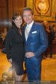 Wolfgang Fellner 60er - Park Hyatt Hotel - Mo 13.10.2014 - Susanne RIESS-PASSER, Alfons HAIDER231