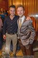 Wolfgang Fellner 60er - Park Hyatt Hotel - Mo 13.10.2014 - Andreas und Willi GABALIER233