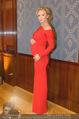 Wolfgang Fellner 60er - Park Hyatt Hotel - Mo 13.10.2014 - Carina SARKISSOVA (schwanger)24