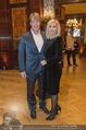 Wolfgang Fellner 60er - Park Hyatt Hotel - Mo 13.10.2014 - Dominic HEINZL, Sonja SARK�ZI30