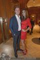 Wolfgang Fellner 60er - Park Hyatt Hotel - Mo 13.10.2014 - Carmen STAMBOLI, Rene Otto KNOR41