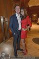 Wolfgang Fellner 60er - Park Hyatt Hotel - Mo 13.10.2014 - Carmen STAMBOLI, Rene Otto KNOR42