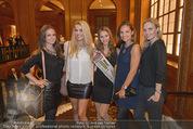 Wolfgang Fellner 60er - Park Hyatt Hotel - Mo 13.10.2014 - Miss Austrias (Batinic, Duhovich, Furdea, Kaiser, Schachermayer)54